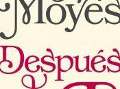 Reseña: Después Jojo Moyes