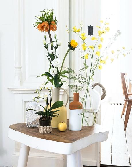 9 ideas lowcost para decorar tu casa de verano paperblog - Programa para decorar tu casa ...
