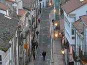Horas Santiago Compostela