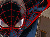 película animada Spider-Man adelanta semana estreno