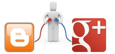 Compartir contenido de Blogger a Google Plus