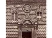 Arte mudéjar Palacio Cogolludo