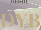 Caja Cosmética Bodybox Abril