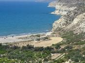 Chipre: yacimiento arqueológico kourion