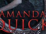 Reseña Hasta muerte separe, Amanda Quick