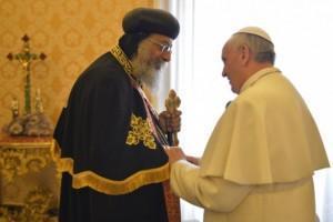 La cuestión Copta