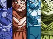 Promo equipo Universo para Torneo Poder