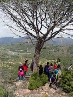 Paraje natural municipal La Dehesa de Soneja