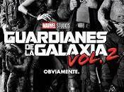 Guardianes Galaxia vol. (2017)