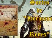 """¡sorteo """"hermanos reyes""""! ganador/a sorteo """"bestiario"""")"""