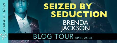 Reseña: Seized By Seduction - Brenda Jackson