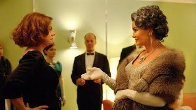 Feud: Bette and Joan. Mujeres Prisioneras