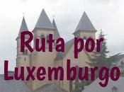 Ruta Luxemburgo