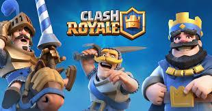 Clash Royale, el juego de moda (de momento) @ClashRoyale