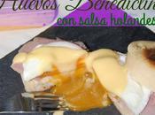 Huevos Benedictinos, #Asaltablog