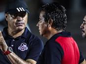 pajara chavez entrenador Cimarrones Sonora