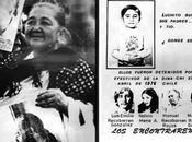 Nuestra Sra. Anita, Luis Emilio, Mañungo, Nalvia Manuel…presuntos desaparecidos.