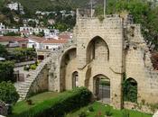Republica turca chipre: tras pasos lawrence durrell