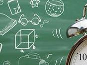 Conoce cuál mejor hora para aprender, según estudio