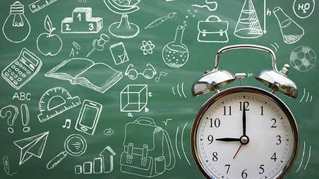 Conoce cuál es la mejor hora para aprender, según un estudio