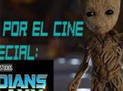 Podcast Chiflados cine: Especial Guardianes Galaxia Vol.2