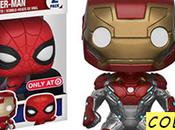 Funkos 'Spider-Man: Homecoming'