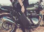 Milökka, Rebel Leather Bags Barcelona