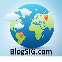 Logo de blogsig