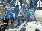 Opositores pierden miedo Venezuela