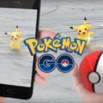 Pokémon Go, primeras impresiones