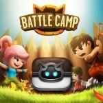 Battle Camp ¿Es el Pokémon para Android?