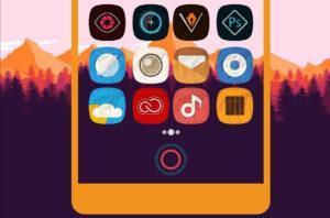 Rugos Premium Icon Pack