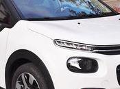 Citroën 2017 Primera Prueba Test Review español Contacto coches.net