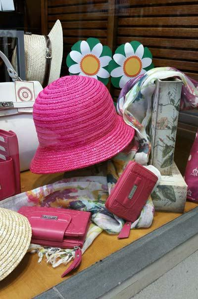 Para el d a de la madre mejor un sombrero paperblog - Un buen regalo para mi madre ...