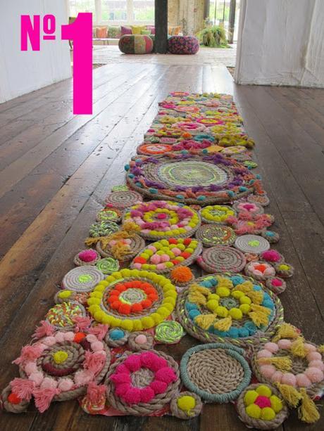 Diariodeco 28 los mejores diy en alfombras de cuerda paperblog - Alfombras para alergicos ...