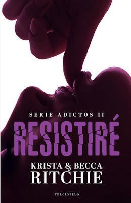 Serie Adictos - Krista and Becca Ritchie