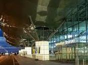 PASCUA 2017 UCRANIA VI): despedidas, escala Ivano-Frankivsk retorno aeropuerto antediluviano
