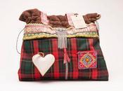 Lákela, bolsos artesanía