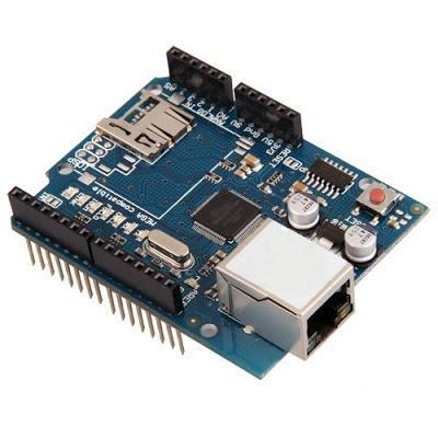 Arduino Ethernet