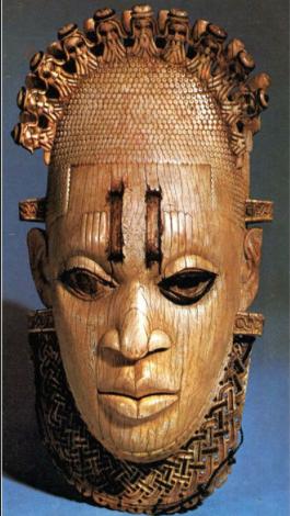 La riqueza arqueológica de África