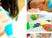 Formas como decorar cupcakes