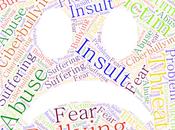 Palabras contra bullying
