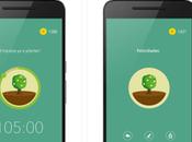 Forest, para combatir adicción móvil