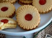 Galletas Jammy Dodgers