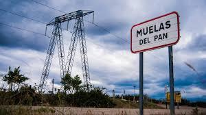 Muelas del Pan, el pueblo que logró que las eléctricas paguen 'peaje' por el tendido de la luz.