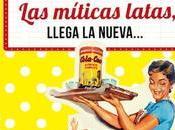 ¡Sorteo nuevas latas ColaCao vintage edición limitada!