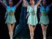 Christian Lacroix como hacer brillar ballet