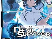 Shin Megami Tensei: Devil Survivor Nintendo traducido español