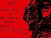 Feria libro marxista Vallekas