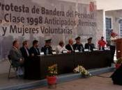 Militares potosinos conmemoran Batalla Puebla